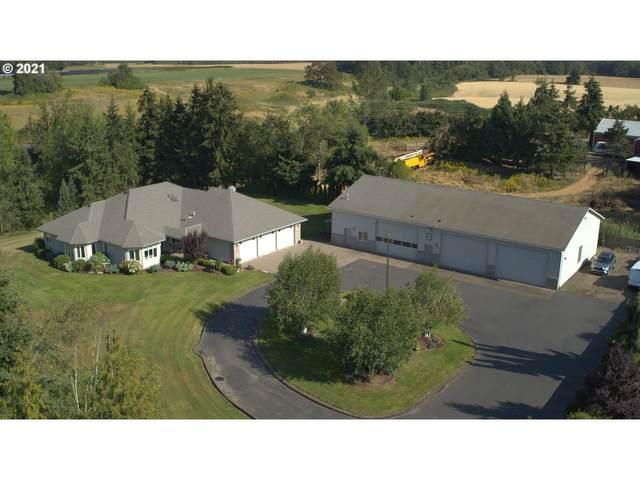 1715 Black Sheep Way, Keizer, OR 97303 (MLS #21555595) :: Real Tour Property Group