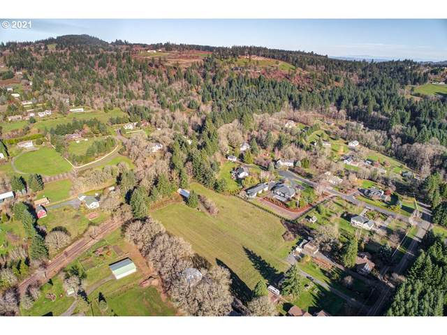 0 NE Fallview Ln, Newberg, OR 97132 (MLS #21555836) :: Fox Real Estate Group