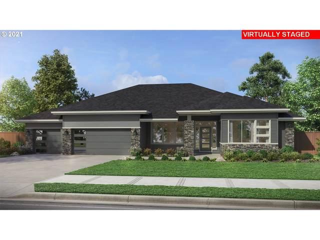 7525 NE 226TH Cir, Battle Ground, WA 98604 (MLS #21555994) :: Real Tour Property Group
