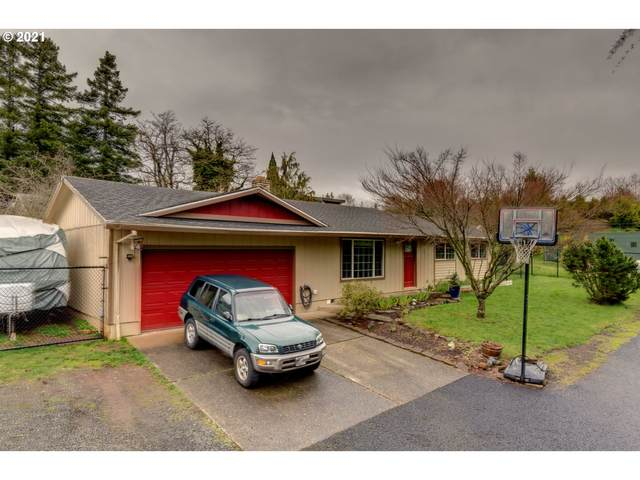 17150 Revenue Ave, Sandy, OR 97055 (MLS #21556146) :: Tim Shannon Realty, Inc.