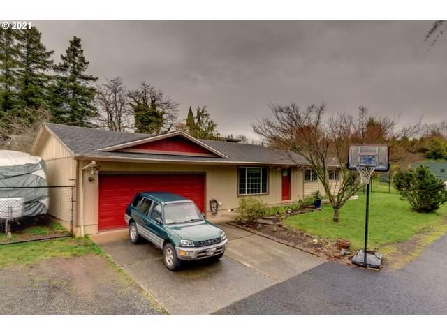 17150 Revenue Ave, Sandy, OR 97055 (MLS #21556146) :: Premiere Property Group LLC
