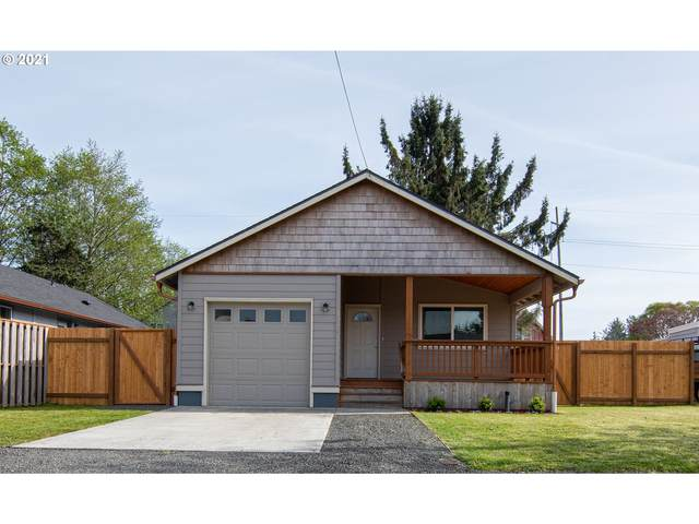 1365 11th Ave, Seaside, OR 97138 (MLS #21556244) :: The Pacific Group