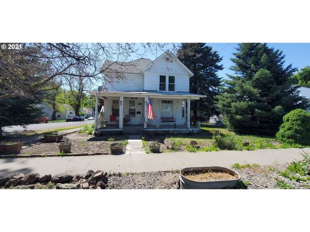 625 SW 3RD St, Pendleton, OR 97801 (MLS #21556276) :: Townsend Jarvis Group Real Estate