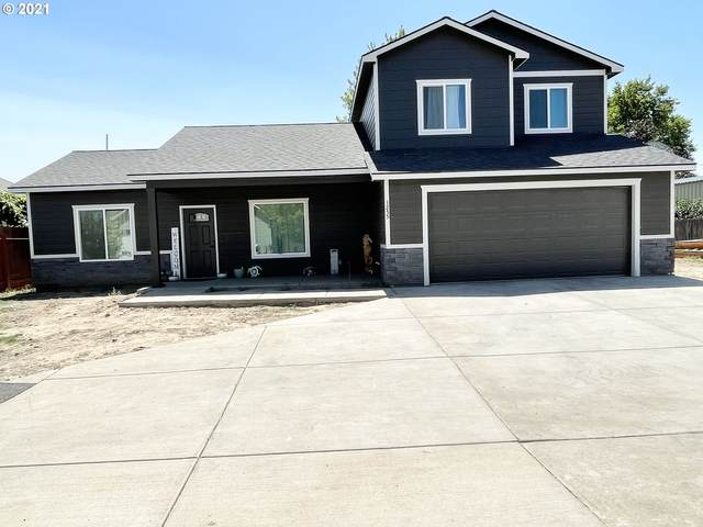 1255 Stonewood Ct, Milton-Freewater, OR 97862 (MLS #21556443) :: Beach Loop Realty