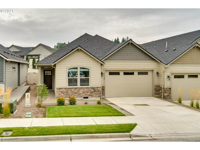 17320 NE 18TH Pl, Ridgefield, WA 98642 (MLS #21556888) :: Triple Oaks Realty