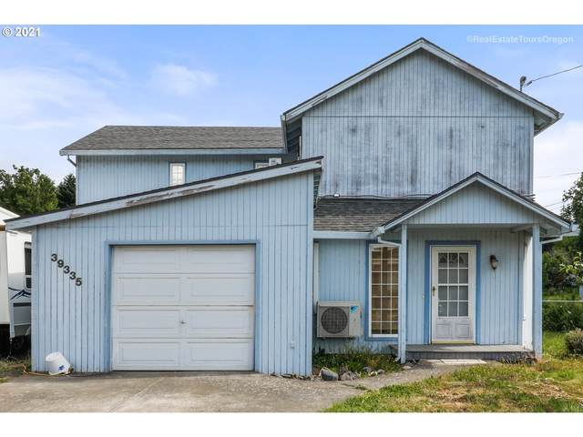 39335 SW Laurelwood Rd, Gaston, OR 97119 (MLS #21556921) :: Next Home Realty Connection