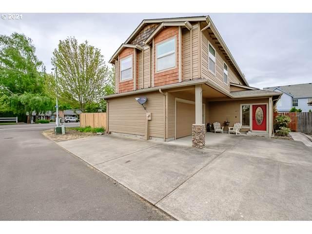 645 Megan Lee Ln, Keizer, OR 97303 (MLS #21557146) :: Song Real Estate