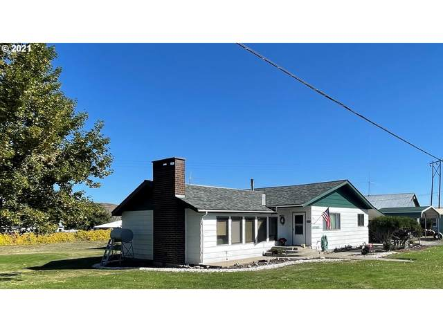 224 Cole St, Lostine, OR 97857 (MLS #21557244) :: Townsend Jarvis Group Real Estate