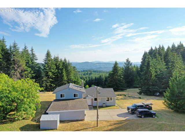 30060 NW Genzer Rd, Buxton, OR 97109 (MLS #21557286) :: Next Home Realty Connection