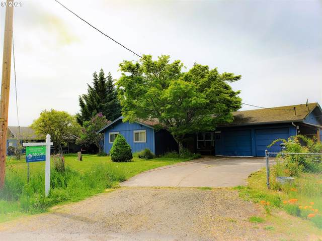 14725 Mitchell St, Jefferson, OR 97352 (MLS #21557418) :: Cano Real Estate