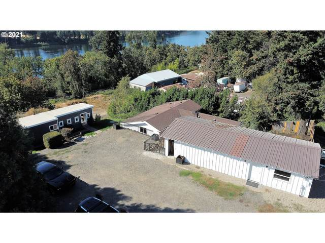 21685 S Highway 99E, Canby, OR 97013 (MLS #21557462) :: McKillion Real Estate Group
