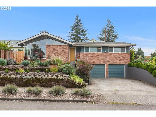 10916 NE Davis St, Portland, OR 97220 (MLS #21557507) :: Next Home Realty Connection