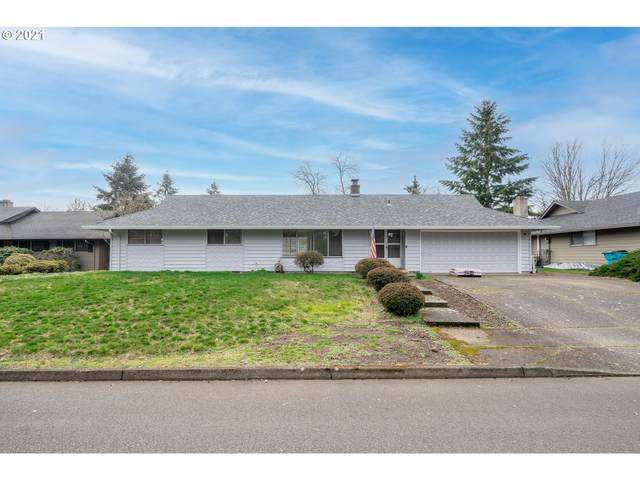 12705 SE 11TH St, Vancouver, WA 98683 (MLS #21557550) :: Tim Shannon Realty, Inc.