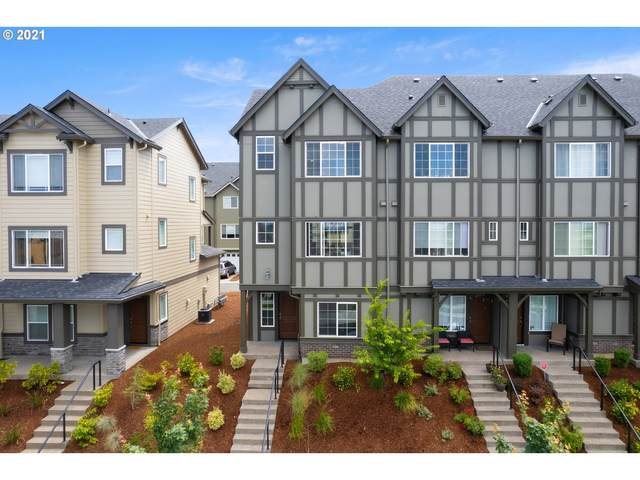 7380 NW Elise Ave, Portland, OR 97229 (MLS #21557706) :: Next Home Realty Connection