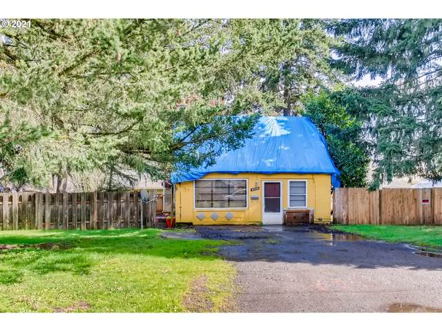 4920 SW Pacific Ave, Beaverton, OR 97005 (MLS #21557981) :: The Pacific Group