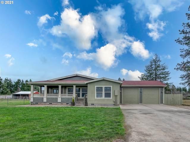 25864 Perkins Rd, Veneta, OR 97487 (MLS #21558037) :: Duncan Real Estate Group