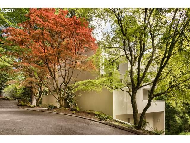 3077 SW Nottingham Dr, Portland, OR 97201 (MLS #21558070) :: Fox Real Estate Group