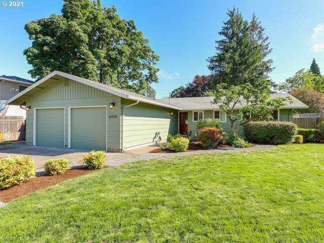 6010 Arizona Dr, Vancouver, WA 98661 (MLS #21558157) :: Townsend Jarvis Group Real Estate