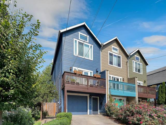 431 NE Cook St, Portland, OR 97212 (MLS #21558349) :: Real Tour Property Group