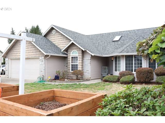 11808 NW 26TH Ave, Vancouver, WA 98685 (MLS #21558480) :: Next Home Realty Connection