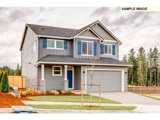 1703 N Kalapuya Pl, Lafayette, OR 97127 (MLS #21558831) :: Next Home Realty Connection