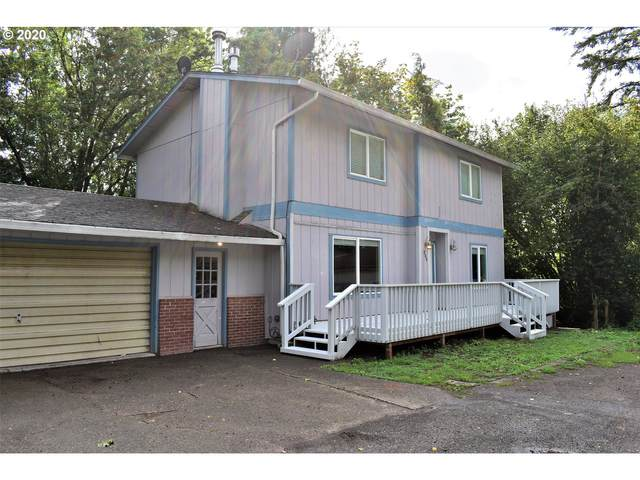 204 NE Downey Ct, Castle Rock, WA 98611 (MLS #21558958) :: Tim Shannon Realty, Inc.
