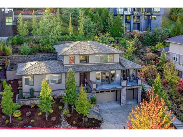 307 NW Meridian Ridge Ct, Portland, OR 97210 (MLS #21559095) :: Next Home Realty Connection