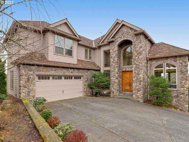 10254 NW Skyline Heights Dr, Portland, OR 97229 (MLS #21559170) :: Brantley Christianson Real Estate