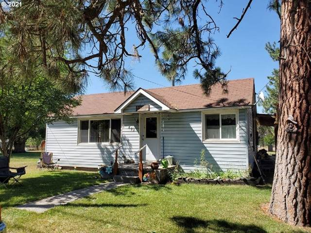 807 Couch Ave, Wallowa, OR 97885 (MLS #21559176) :: Beach Loop Realty