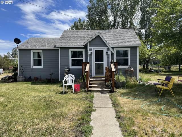 1960 Birch St, Elgin, OR 97827 (MLS #21559245) :: Holdhusen Real Estate Group