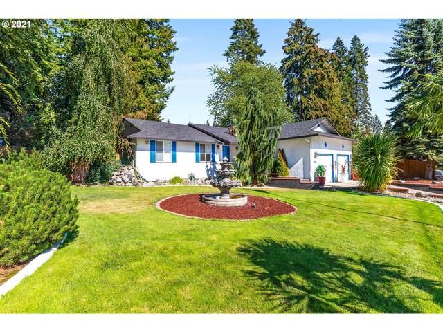 6205 NE 19TH Ave, Vancouver, WA 98665 (MLS #21559270) :: Beach Loop Realty