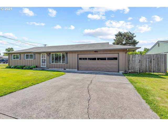1 Browning Ct, Longview, WA 98632 (MLS #21559294) :: Next Home Realty Connection