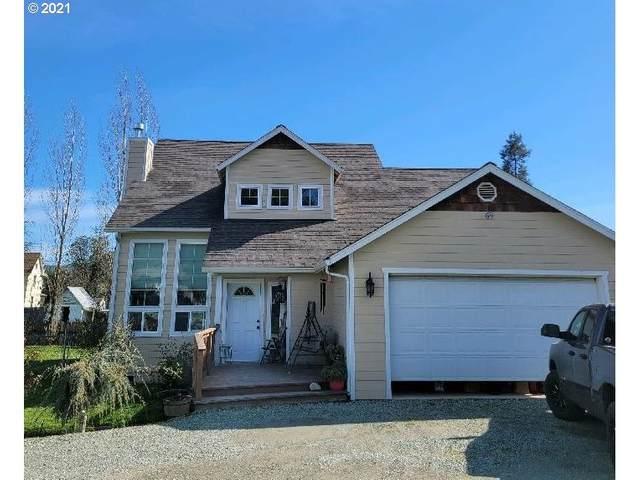 239 Nickel Ct, Riddle, OR 97469 (MLS #21559416) :: Duncan Real Estate Group