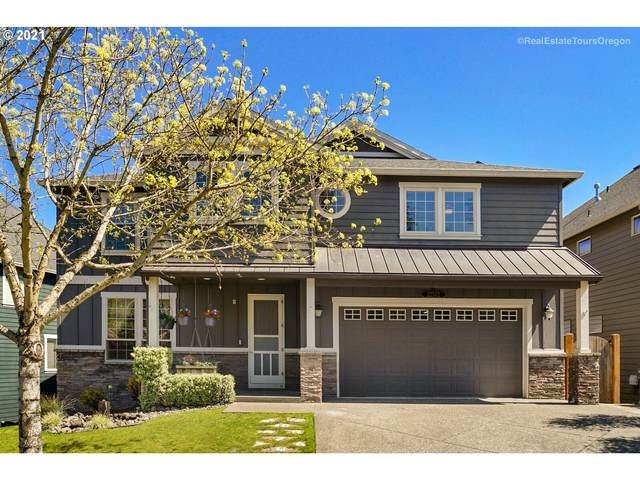 22572 SW 104th Ave, Tualatin, OR 97062 (MLS #21559528) :: McKillion Real Estate Group
