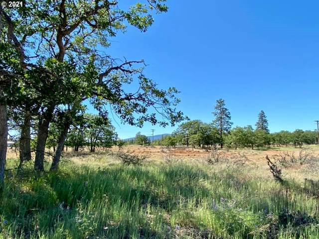 Woodland Rd, Goldendale, WA 98620 (MLS #21559607) :: Tim Shannon Realty, Inc.