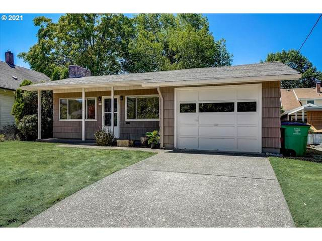 315 NE 63RD Ave, Portland, OR 97213 (MLS #21559728) :: Real Tour Property Group