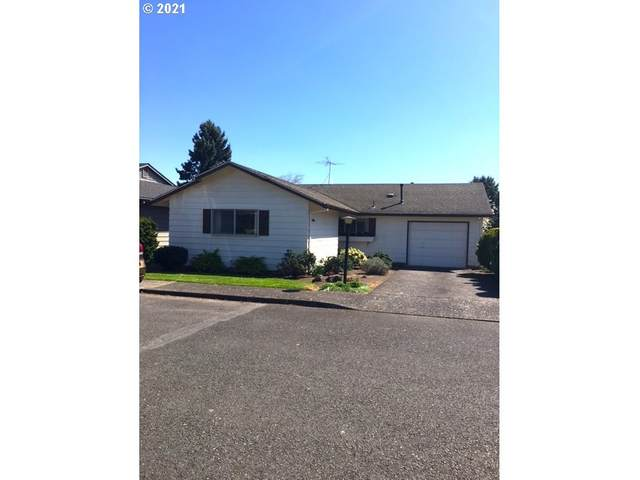15980 SW Queen Victoria Pl, King City, OR 97224 (MLS #21559796) :: Next Home Realty Connection