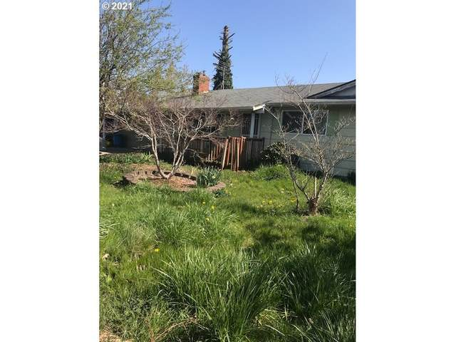 4046 45TH Ave NE, Salem, OR 97305 (MLS #21560104) :: Next Home Realty Connection