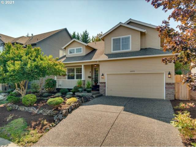 15974 SW Tuscany St, Tigard, OR 97223 (MLS #21560477) :: Tim Shannon Realty, Inc.