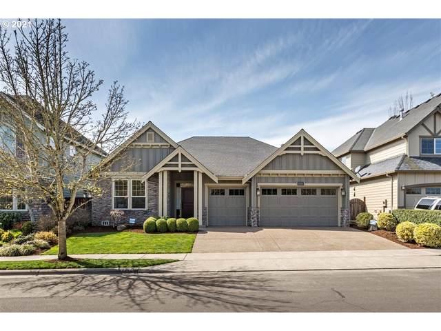 28421 SW Morningside Ave, Wilsonville, OR 97070 (MLS #21560562) :: Fox Real Estate Group