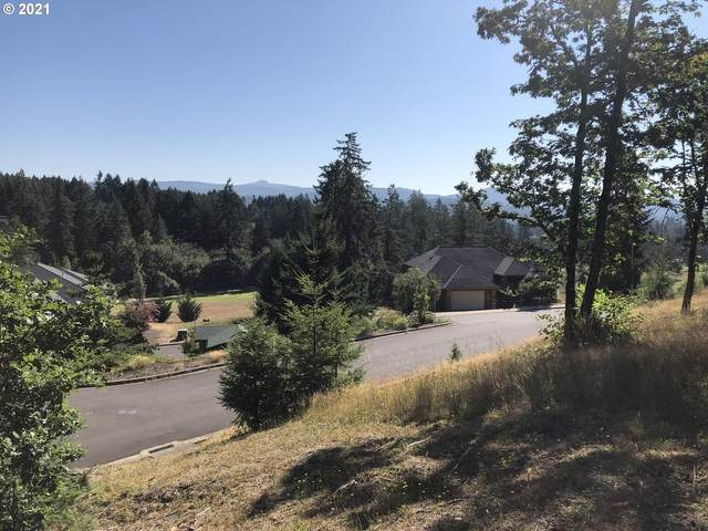1147 La Rae Dr, Cottage Grove, OR 97424 (MLS #21560799) :: RE/MAX Integrity