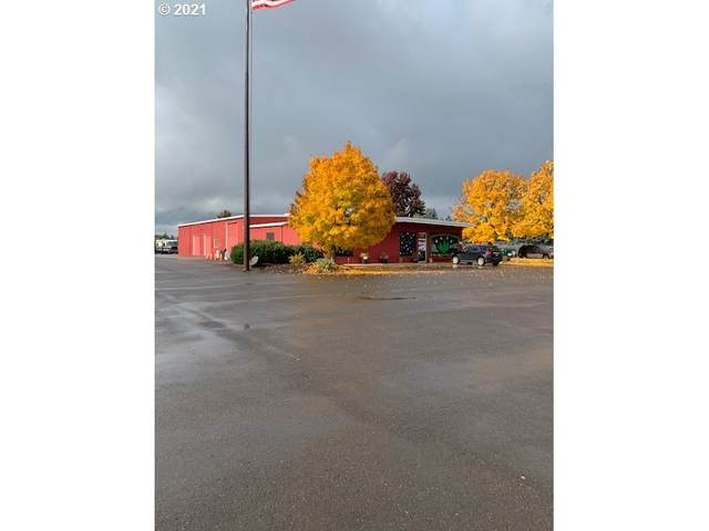 13580 SW Highway 99W, Mcminnville, OR 97128 (MLS #21560932) :: Song Real Estate