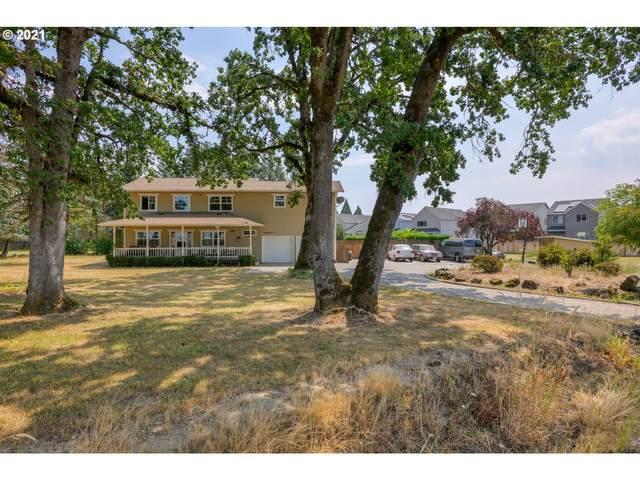 11440 NW Gordon Rd, North Plains, OR 97133 (MLS #21561113) :: Premiere Property Group LLC