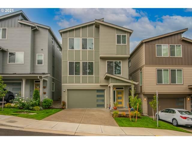 16772 SE Fox Glen Ct, Happy Valley, OR 97015 (MLS #21561368) :: Keller Williams Portland Central