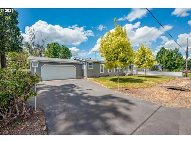 340 Marilyn St NE, Albany, OR 97322 (MLS #21561598) :: Fox Real Estate Group