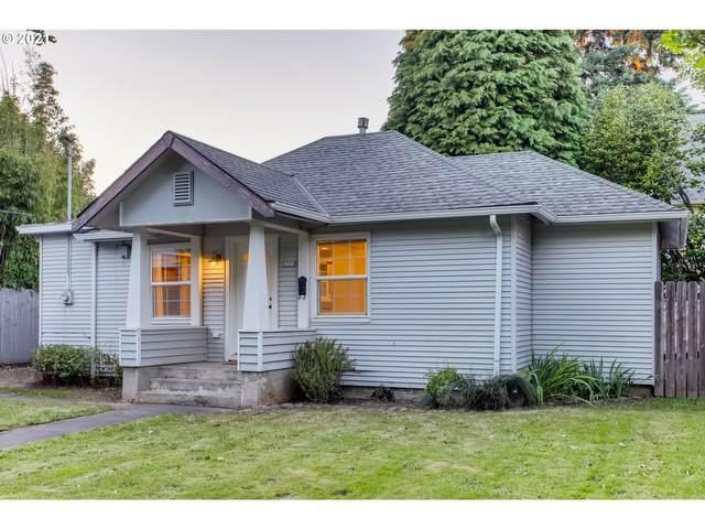 1715 N Willamette Blvd, Portland, OR 97217 (MLS #21561681) :: Brantley Christianson Real Estate