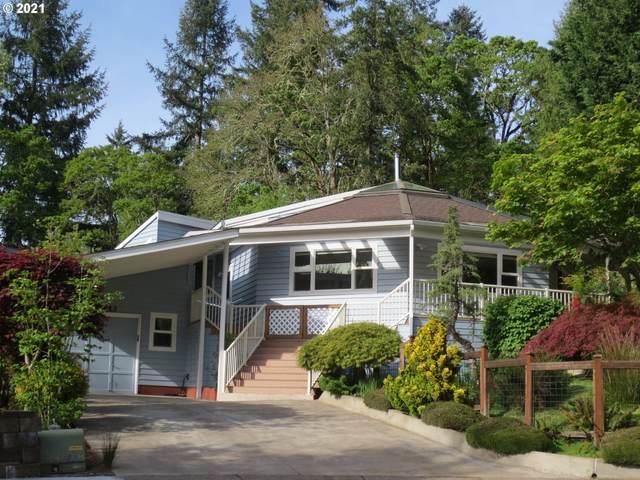 1436 Barber Dr, Eugene, OR 97405 (MLS #21561684) :: Lux Properties