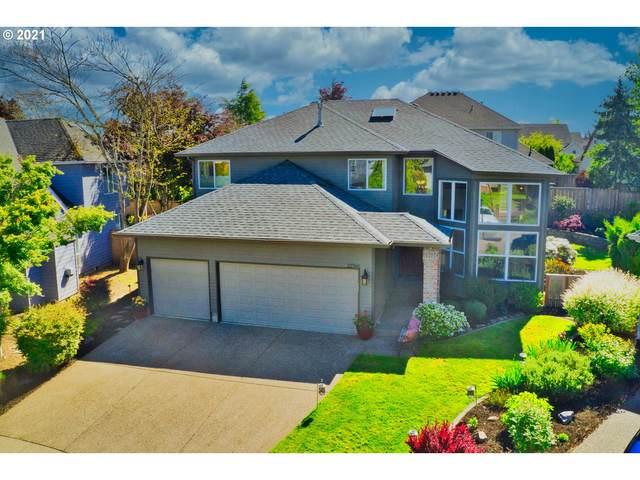 22760 SW 90TH Pl, Tualatin, OR 97062 (MLS #21561822) :: Lux Properties