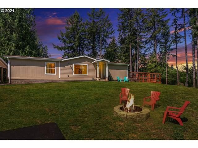 693 Spencer Creek Rd, Kalama, WA 98625 (MLS #21562269) :: Stellar Realty Northwest