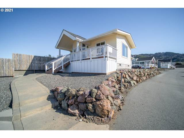 16219 Tolman Ln Cr 23, Brookings, OR 97415 (MLS #21562349) :: Beach Loop Realty